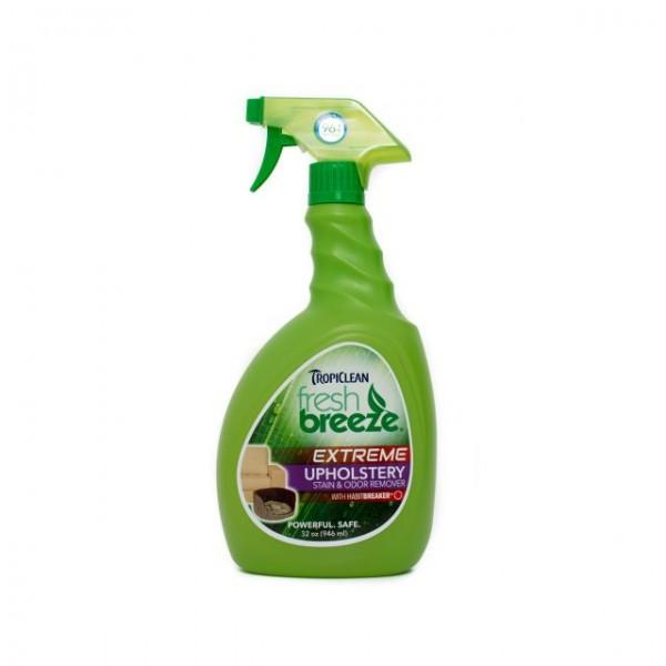 Spray pentru tapiţerii TROPICLEAN FRESH BREEZE UPHOLSTERY