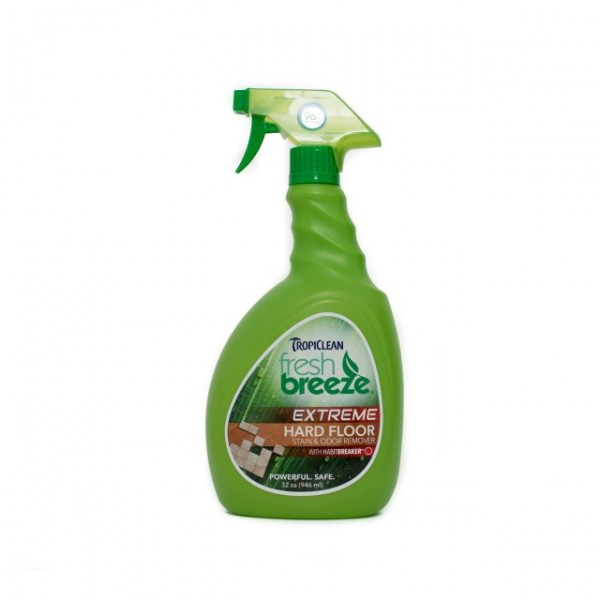 Spray pentru suprafeţe TROPICLEAN FRESH BREEZE HARD FLOOR
