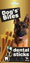 Dental Sticks – pentru caini de peste 25 kg