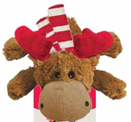 KONG COZIE REINDEER MEDIUM
