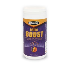 Suplimente nutritive OSTEO BOOST