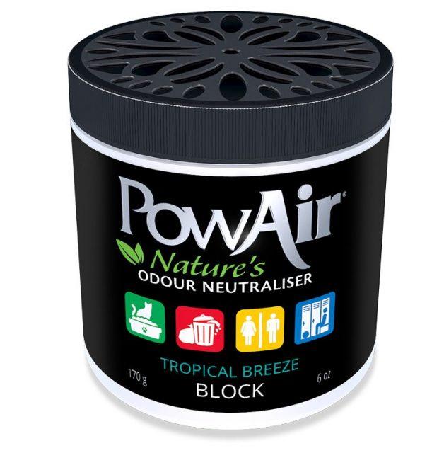 PowAir Block