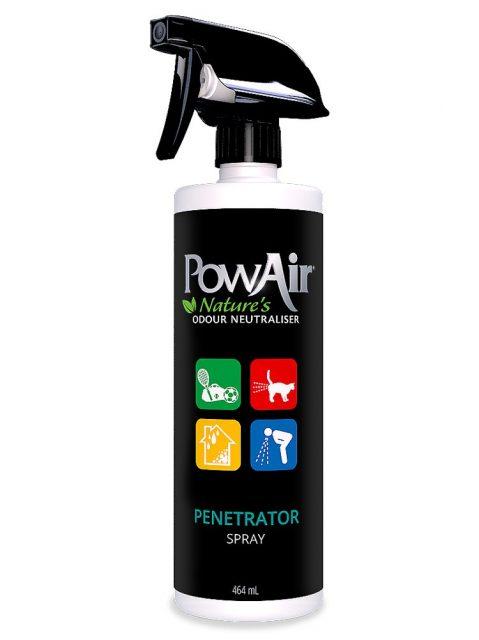 POWAIR Penetrator