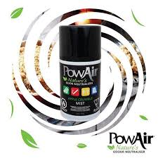 PowAir Mist