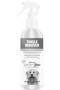 PERFECTFUR™ TANGLE REMOVER SPRAY by Tropiclean
