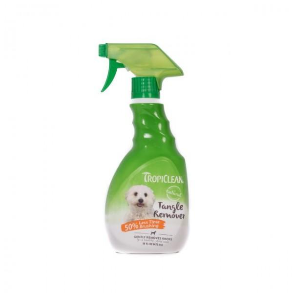 Spray pentru descâlcirea blănii TROPICLEAN TANGLE REMOVER
