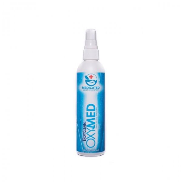 Spray adjuvant pentru iritaţii TROPICLEAN OXYMED
