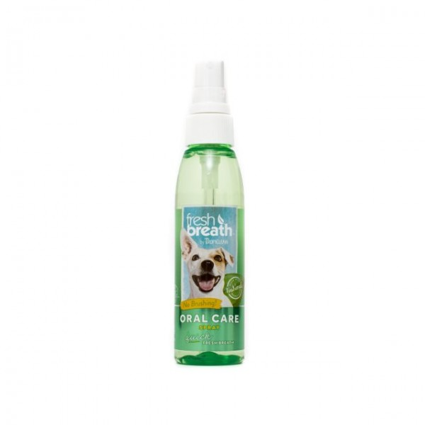 Spray respiraţie proaspătă FRESH BREATH ORAL CARE SPRAY