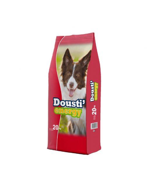Hrană uscată câini Nugape Gama Classic- 30/12 DOUSTI ENERGY- sac 20 kg.