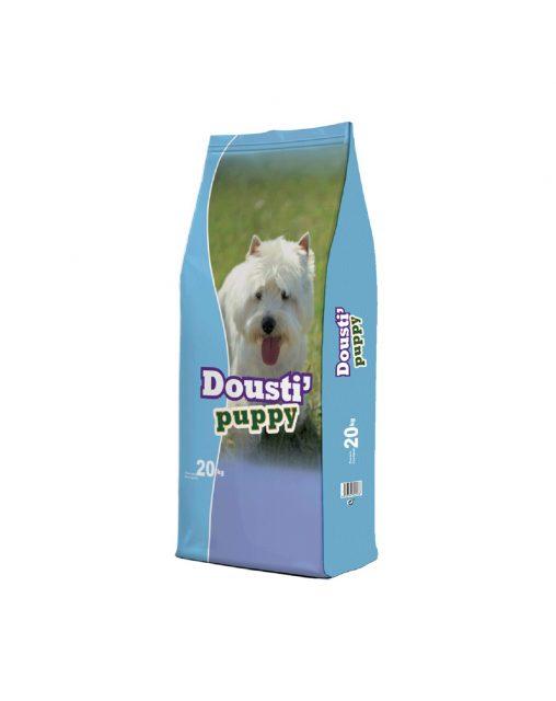 Hrană uscată câini Nugape Gama Classic- 32/13 DOUSTI PUPPY – sac 20 kg.